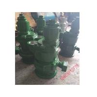 FQW25-70矿用风泵价格美丽,煤矿用风动潜水泵厂家