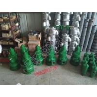 QYW风动潜水泵正经八百生产厂家-泰安鸿邦专业卖泵