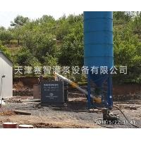 矿井突涌水水泥注浆加固地基止水灌浆