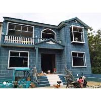 山西未来墅EPS模块建房太贵专家帮你选建材好不好