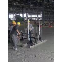 NFJ金属骨料防静电不发火地坪材料