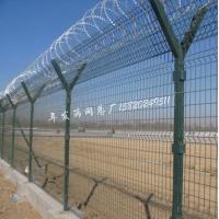 广州工厂现货刀片刺网 滚刺笼防护网
