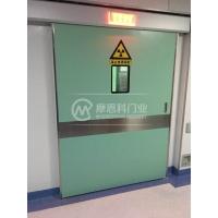 铅防护门,防辐射门