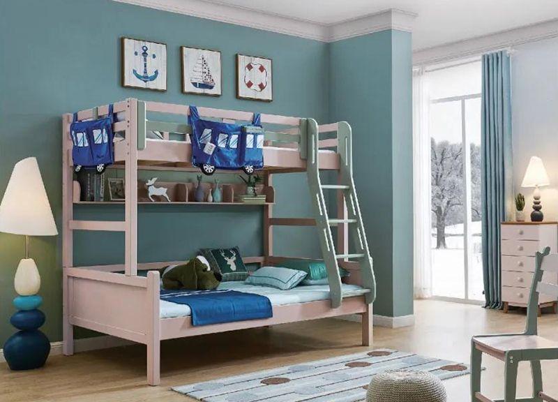 欧梅雅儿童高低床