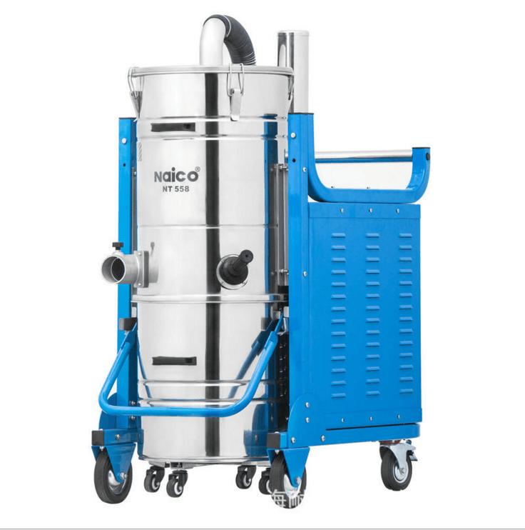 耐柯T80系列NT558工业吸尘器