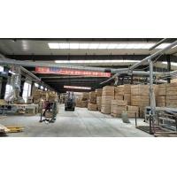 俄罗斯西伯利亚地区烘干板材,多片锯生产,规格好,质量优