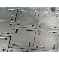 广东预埋件生产加工钢结构