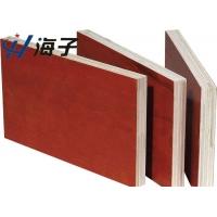 江苏海子木业 绿地品牌建筑模板,胶合板