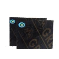 江苏海子木业 绿地模板英文字母覆膜纸