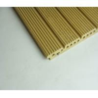 带槽陶板-陶棍陶板一体板-槽面陶土板