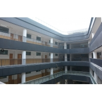成都|四川陶土板幕墙材料及施工|西南陶板外墙材料
