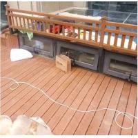 辽阳塑木地板|本溪塑木地板|铁岭塑木地板