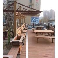 锦州塑木地板|葫芦岛塑木地板|朝阳塑木地板
