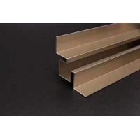 不锈钢天花装饰线条供应 安装不锈钢天花装饰线条