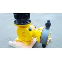 机械隔膜计量泵-JGM机械计量泵