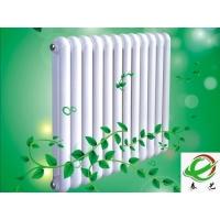 钢制暖气片生产商,壁挂式50x25圆片头暖气片