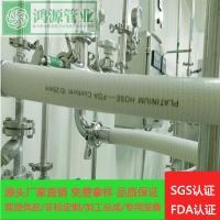 鸿源管业-硅胶增强软管
