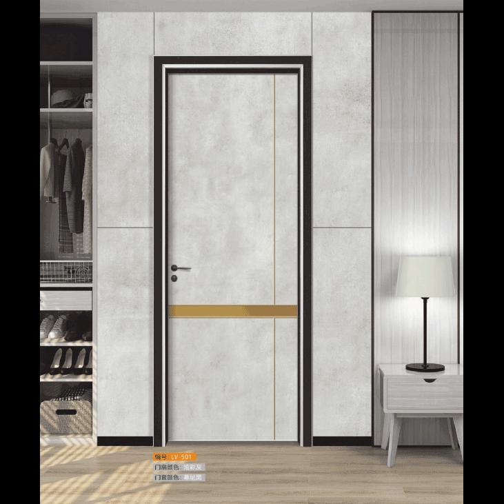 实木|铝木门系列