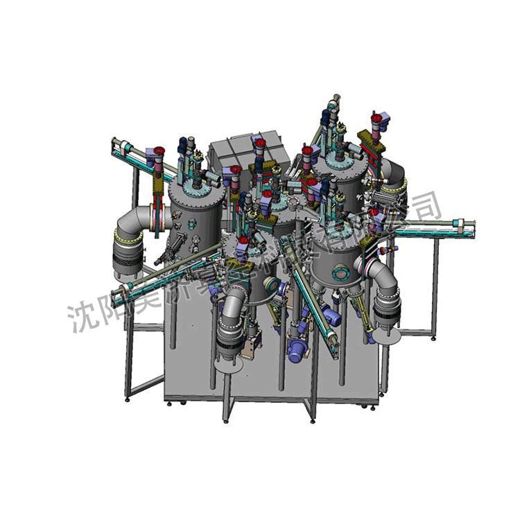 磁控溅射与蒸发镀膜