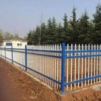 大连小区外墙围栏/大连金属围墙围栏
