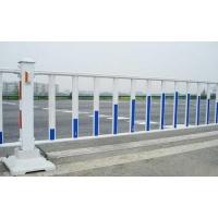 大連市政道路防護柵欄|大連城市交通隔離柵欄