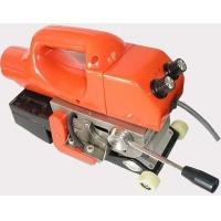 G615防渗膜爬焊机-河道水利防水板焊机-PE土工膜焊接机