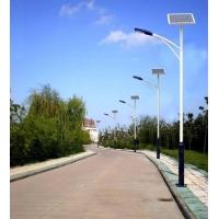 西安LED太陽能路燈