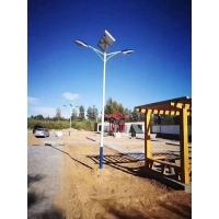 陕西LED太阳能路灯