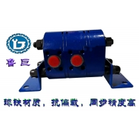 供应齿轮式液压同步分流马达,球铁材质,同步精度高