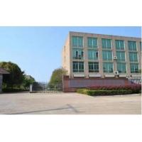 天津恒达计量设备厂房