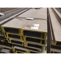 Q345D熱軋槽鋼16b號槽鋼產品綜述