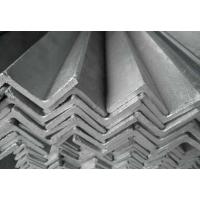 熱鍍鋅角鋼Q235B主要優點