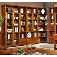 个性书架 特色书柜 整体书柜定制