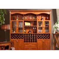 全铝酒柜 选酒柜就上正康全铝家具 品牌保证 酒柜装修
