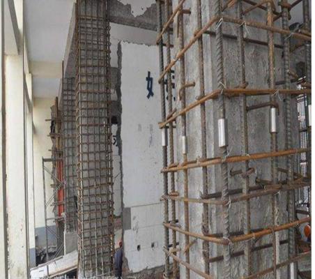 混凝土结构改造和加固用的山东德州灌浆料生产厂商
