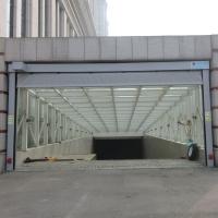 供應全國聯保地下車庫高速堆積門批發銷售