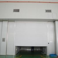 专业订做安装电动欧式卷帘门厂家