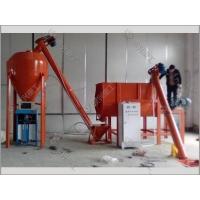 郑州永兴牌干粉混合设备生产厂家