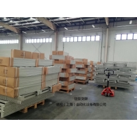 上海诺宏专业定制供应轻型货架,欢迎咨询