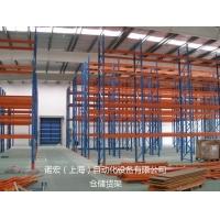 可调节重型横梁式货架供应,安装全套服务