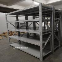 诺宏货架专业定制供应中型仓库货架欢迎咨询