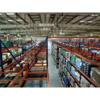 高层货架又称高位货架,提高仓库存储效率欢迎咨询
