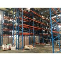 重型仓库货架价格决定因素介绍