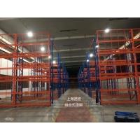 仓库货架不同种类部件介绍-上海诺宏