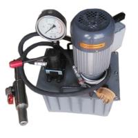 为什么鑫宏的电动拔管机好用的很鑫宏出品必属精品。