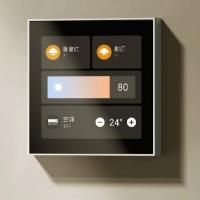深圳86盒子智能家居控制面板报价及解决方案