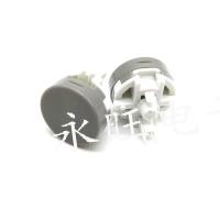 NKK开关附件和配件型号AT414B螺纹式盖帽