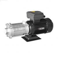 沁泉 CHLF型卧式不锈钢冲压多级离心泵