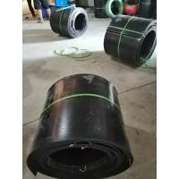 電熱熔套熱收縮帶適用于各種管道補口