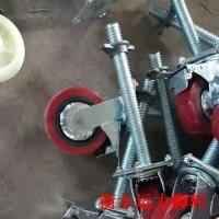 脚手架万向轮 脚手架万向轮价格 运力脚手架万向轮生产批发